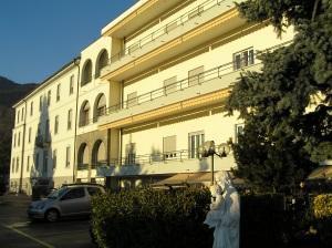 Beautiful Casa Di Soggiorno Per Anziani San Giuseppe Images - Design ...